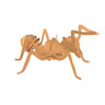 3D Ant Puzzle
