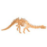 3D Brontosaurus Puzzle