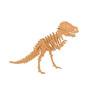 3D Tyranosaurus Rex Puzzle