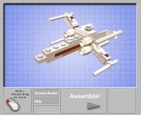 Lego Builder 2
