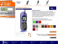 Bellworld Product Configurator