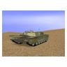 M1A1 Tank
