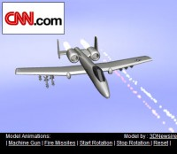 Cnn Us Military Models