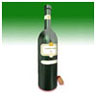 P.V.S. - 750ml Wine Bottle