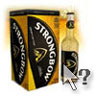 P.V.S. - Strongbow Can