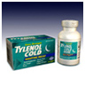 P.V.S. - Tylenol Bottle