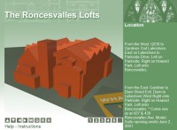 Roncesvalles Lofts